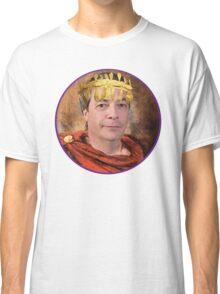 Emperor Nigel Farage Classic T-Shirt