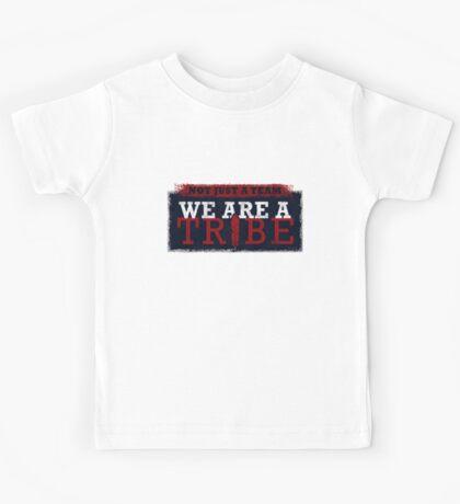 Not Just a Team Kids Tee