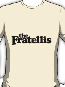 The Fratellis T-Shirt