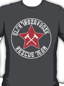 Dayz Elektro Rescue Team T-Shirt
