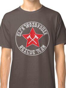 Dayz Elektro Rescue Team Classic T-Shirt