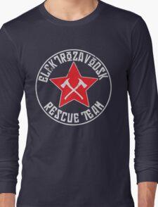 Dayz Elektro Rescue Team Long Sleeve T-Shirt