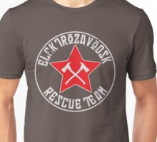 Dayz Elektro Rescue Team Unisex T-Shirt