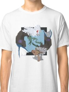 Pokemon Type:null and Silvally Classic T-Shirt