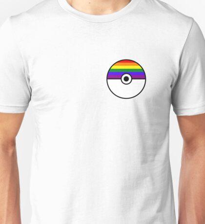 Pride Ball Unisex T-Shirt