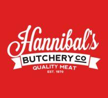 Hannibal's Butchery (LIGHT) by jaydehendo