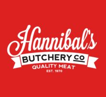 Hannibal's Butchery (LIGHT) T-Shirt