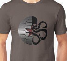 Winter Soldier Hydra  Unisex T-Shirt