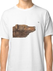 Bear Necessities by Inkspot Classic T-Shirt