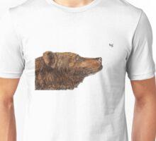 Bear Necessities by Inkspot Unisex T-Shirt