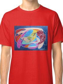 Unraveled Classic T-Shirt