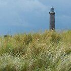 Skagen Lighthouse - Denmark by hans p olsen