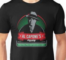 capone's brewery Unisex T-Shirt