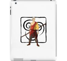 Avatar of Air iPad Case/Skin