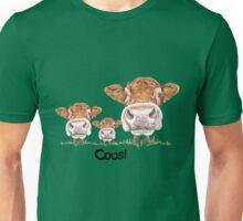 Coos! Unisex T-Shirt