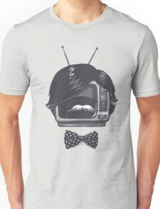 Fancy TV Set T-Shirt