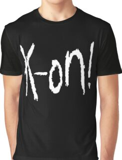 K-On ! -- Korn Graphic T-Shirt