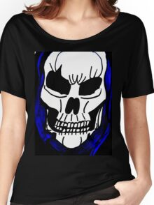 PRINCE OF DEATH Women's Relaxed Fit T-Shirt