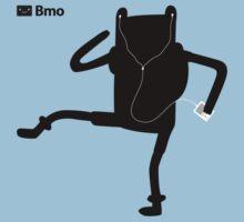 Adventure Time Bmo's Campaign (Apple iPod Parody). Finn Version. Kids Tee