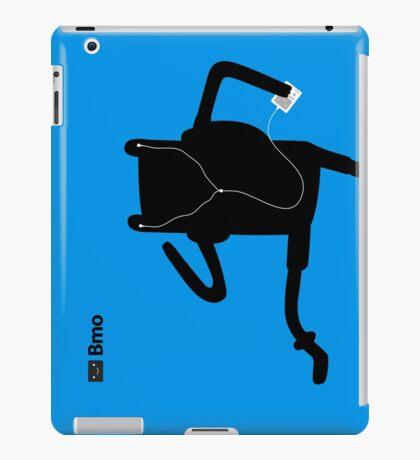 Adventure Time Bmo's Campaign (Apple iPod Parody). Finn Version. iPad Case/Skin
