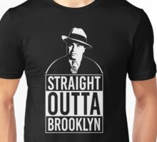 Capone - Straight Outta Brooklyn Unisex T-Shirt