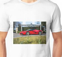 Ferrari LaFerrari  Unisex T-Shirt