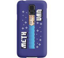 Meth Van Samsung Galaxy Case/Skin