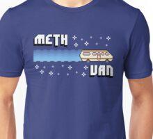 Meth Van Unisex T-Shirt