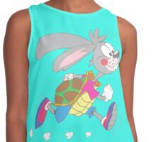 Hare or tortoise Contrast Tank