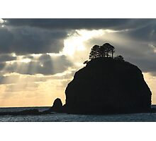 La Push Photographic Print