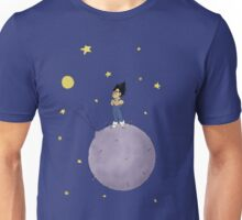 The Little Prince Of Saiyans Unisex T-Shirt