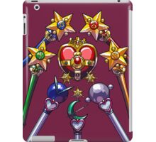 Henshin Items S iPad Case/Skin
