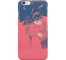 Yukiko Amagi #7 iPhone Case/Skin