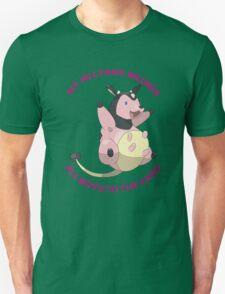 miltank T-Shirt