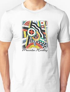 Hartley - The Number 5 T-Shirt