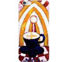 Hartley - A Portrait of One Woman iPhone Case/Skin