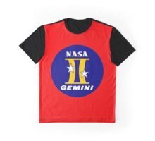 Project Gemini Graphic T-Shirt