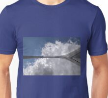 Gateway Arch Unique View Unisex T-Shirt