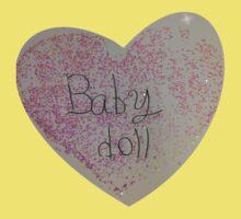 Baby Doll Kids Tee