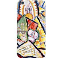 Hartley - Musical Theme iPhone Case/Skin