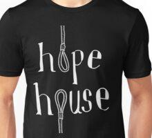 Hope House Original Noose Logo Unisex T-Shirt