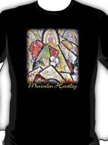 Hartley - Musical Theme T-Shirt