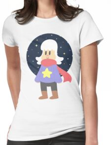 BB Womens Fitted T-Shirt