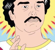 Saint Pablo Sticker