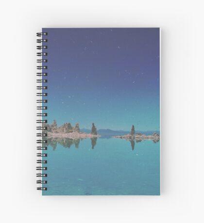 MONO Spiral Notebook