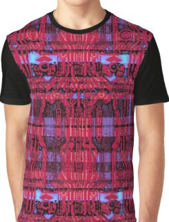 Cyberpunk Pattern 14 Graphic T-Shirt