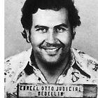 Pablo Escobar by Money4Breakfast