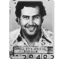 Pablo Escobar iPad Case/Skin