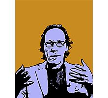 Lawrence Krauss Photographic Print