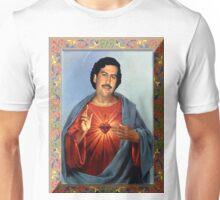 Saint Pablo Escobar Unisex T-Shirt
